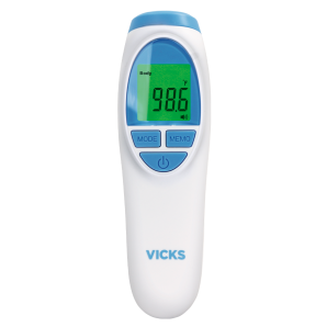 No-Touch 3-In-1 Thermometer