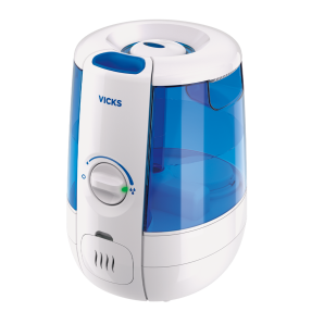 CoolRelief Cool Mist Humidifier